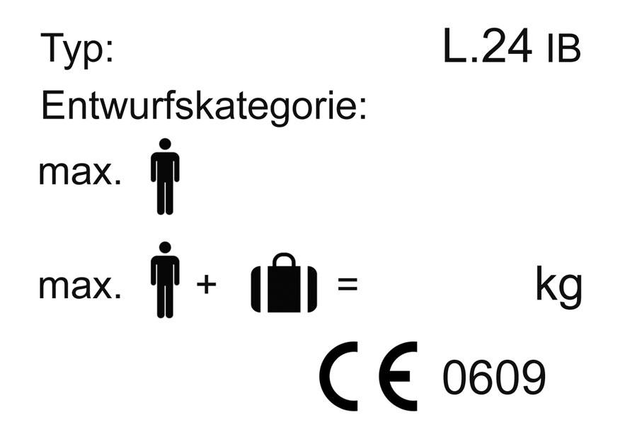 EU Richtlinie/CE-Zeichen